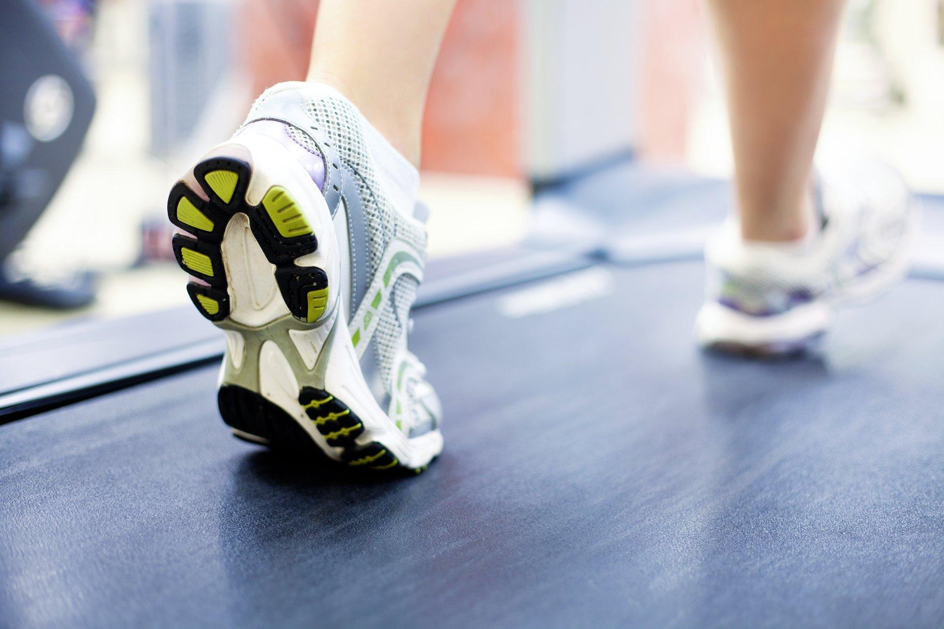 Критерии выбора кроссовок для занятий спортом и повседневного ношения