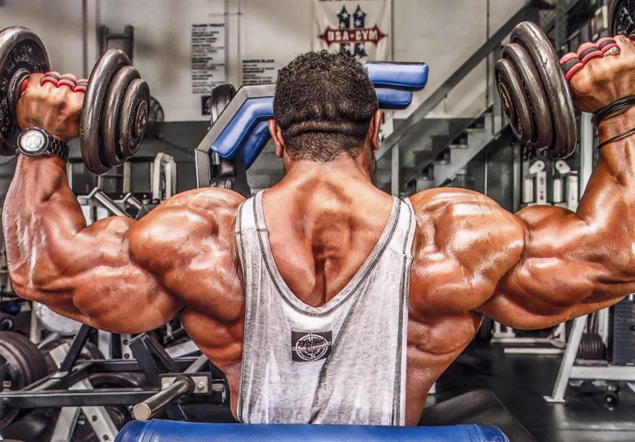 Тренировки мышц до отказа, нужен ли мышечный отказ