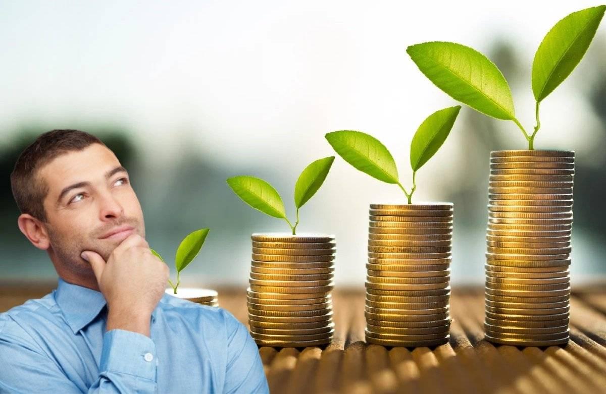 Куда инвестировать первые деньги: пошаговая инструкция для начинающих | investfuture