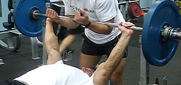 Тренировка с партнером: как повысить эффективность?