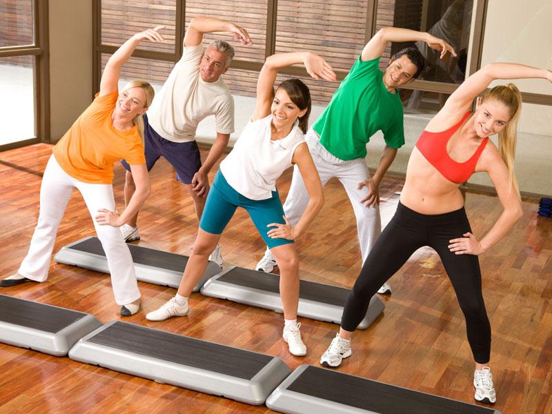 Силовой фитнес - обзор самых эффективных тренировок (100 фото + видео уроки)