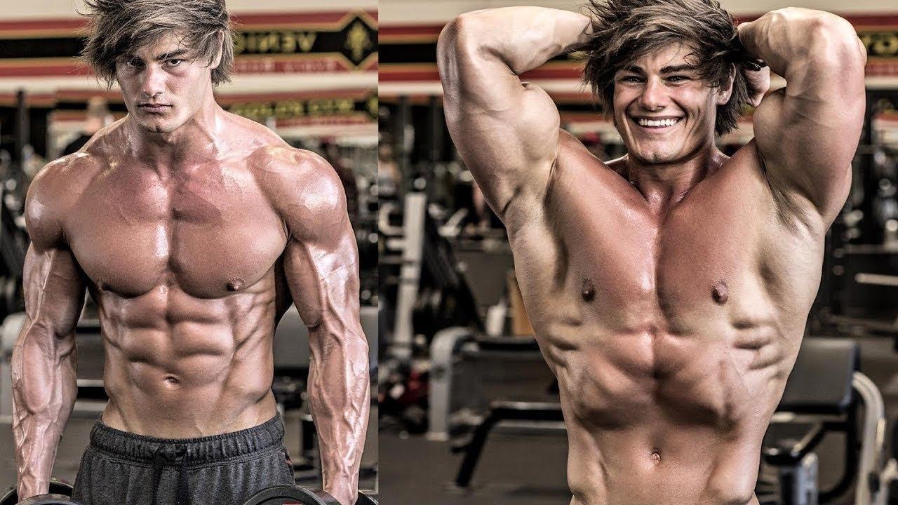 Джефф сейд (jeff seid) тренировки – программа тренировок, диета и биография – тело атлета - от инфекции