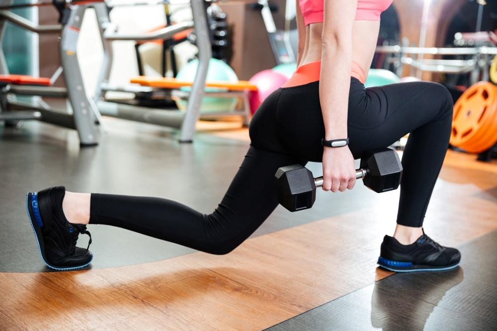 Как накачать попу, если у вас проблемы с позвоночником или тренировки попы без осевой нагрузки.   фитнес для похудения