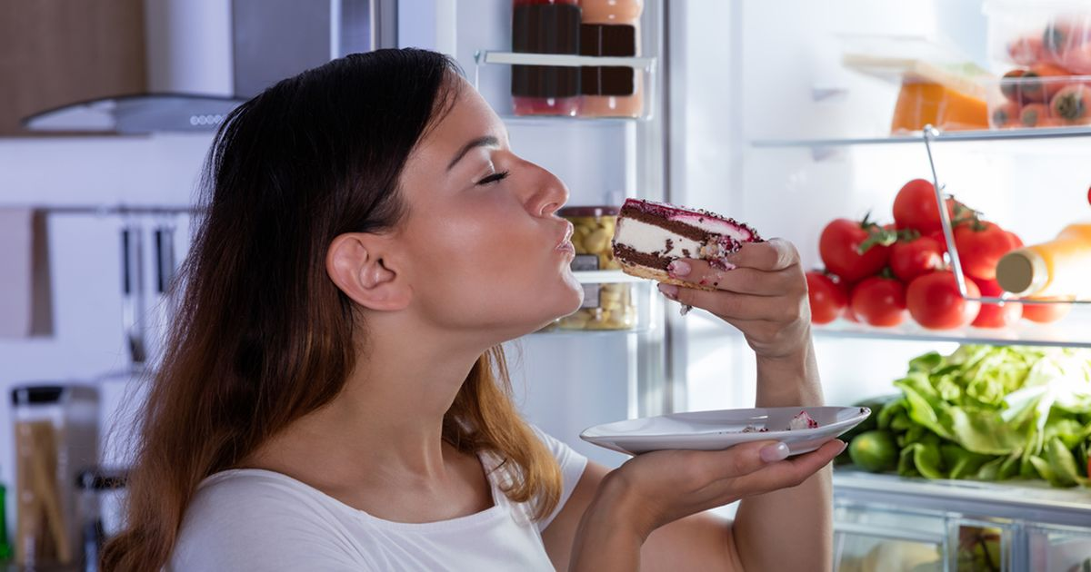 Как выдержать диету - топ 10 советов от диетологов