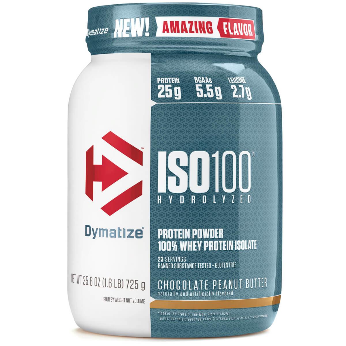 Iso 100 от dymatize nutrition: как принимать, состав и отзывы