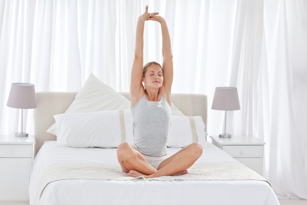 Упражнение доброе утро good mornings все тонкости и секреты