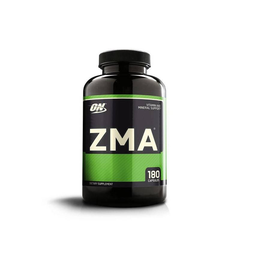 Zma и эффективность приема