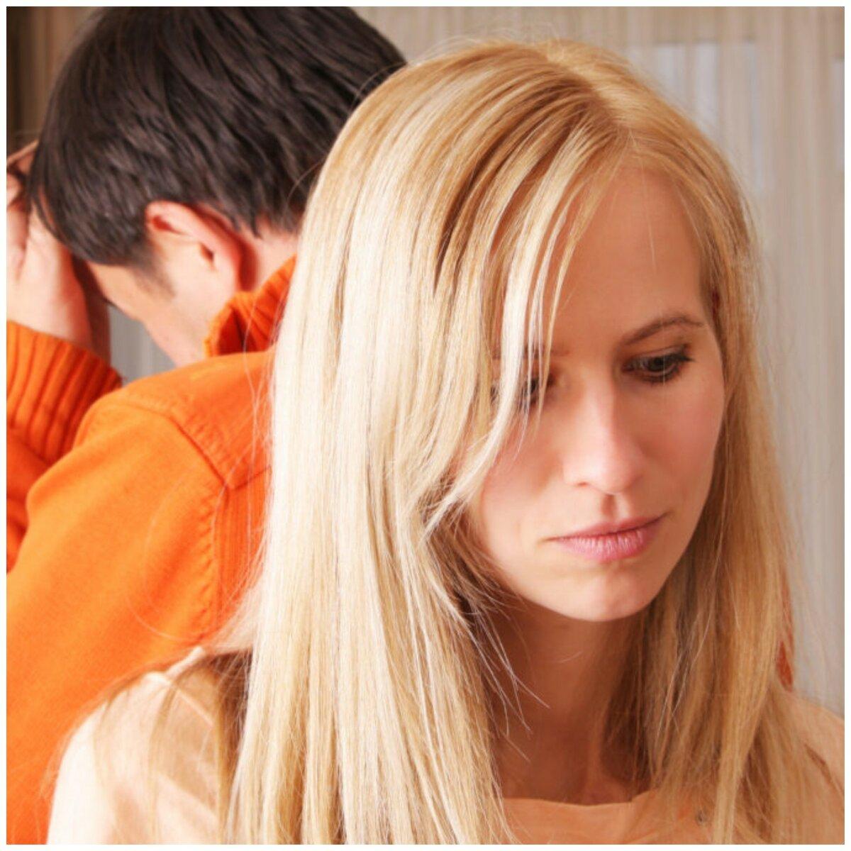 Чего категорически нельзя делать при расставании с любимым?