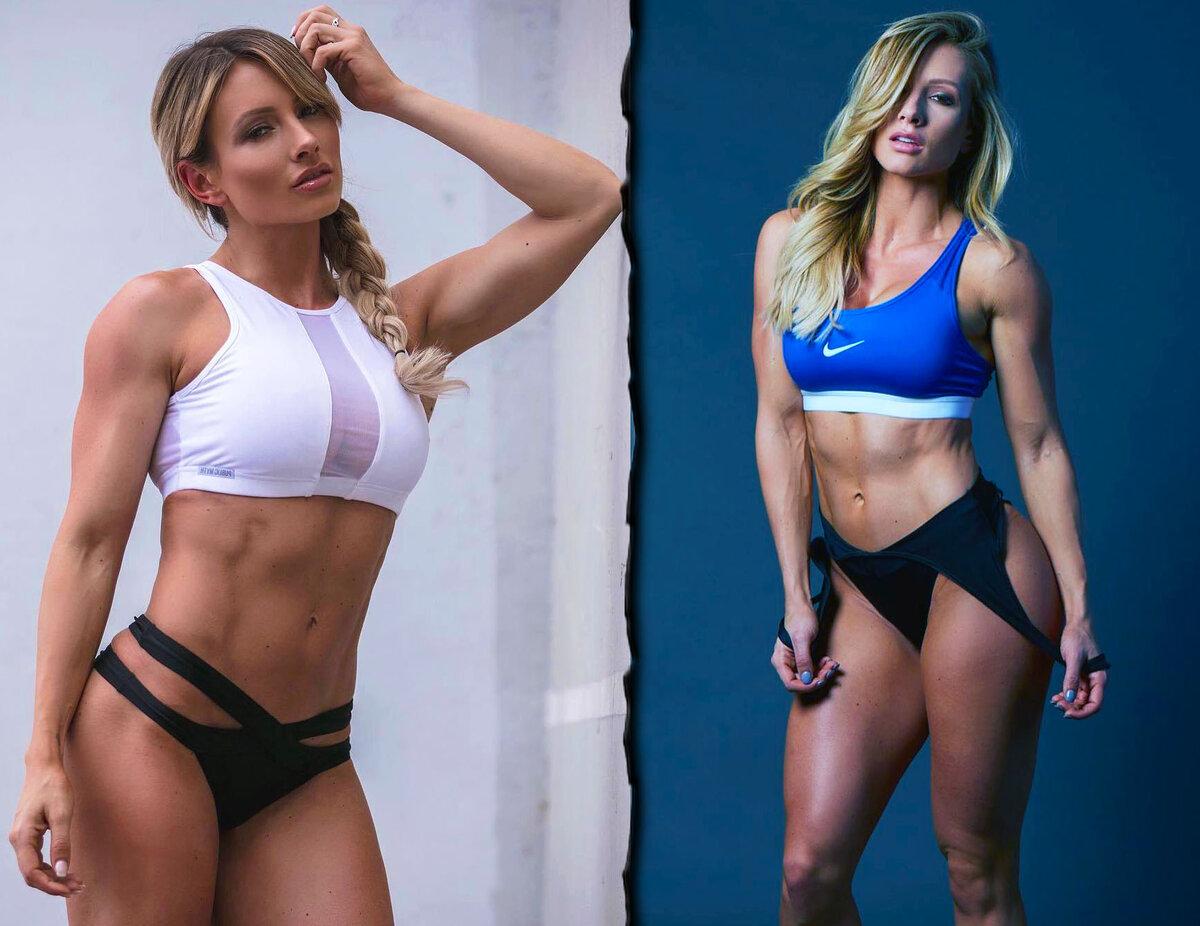 Похудение вк доипо до и после фитнес: тело до и после