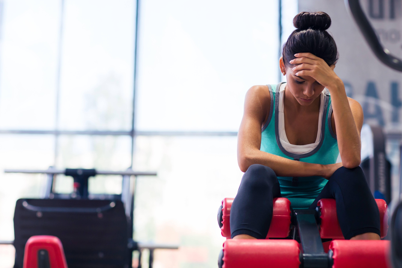 Фитнес для начинающих: ошибки новичков | experience fitness