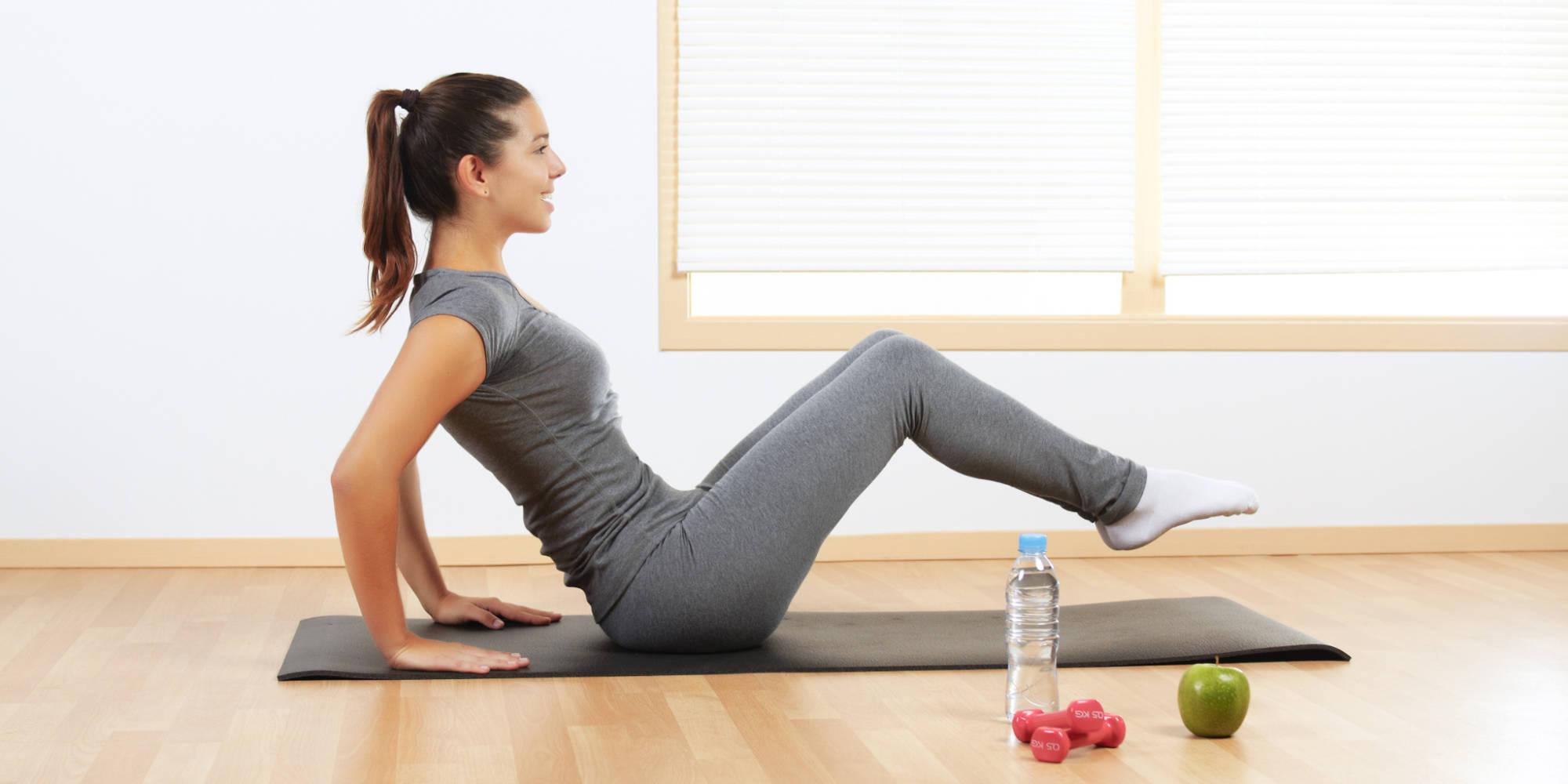 Ходьба на ягодицах: отзывы, польза упражнения для женщин и мужчин