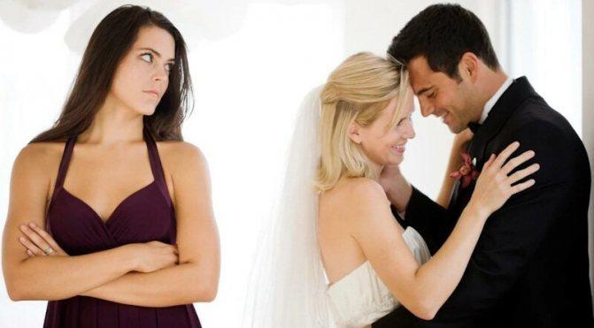 Почему женщины бросают своих мужчин