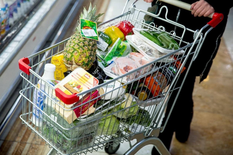Как закупить продуктовую корзину на неделю и сэкономить на этом