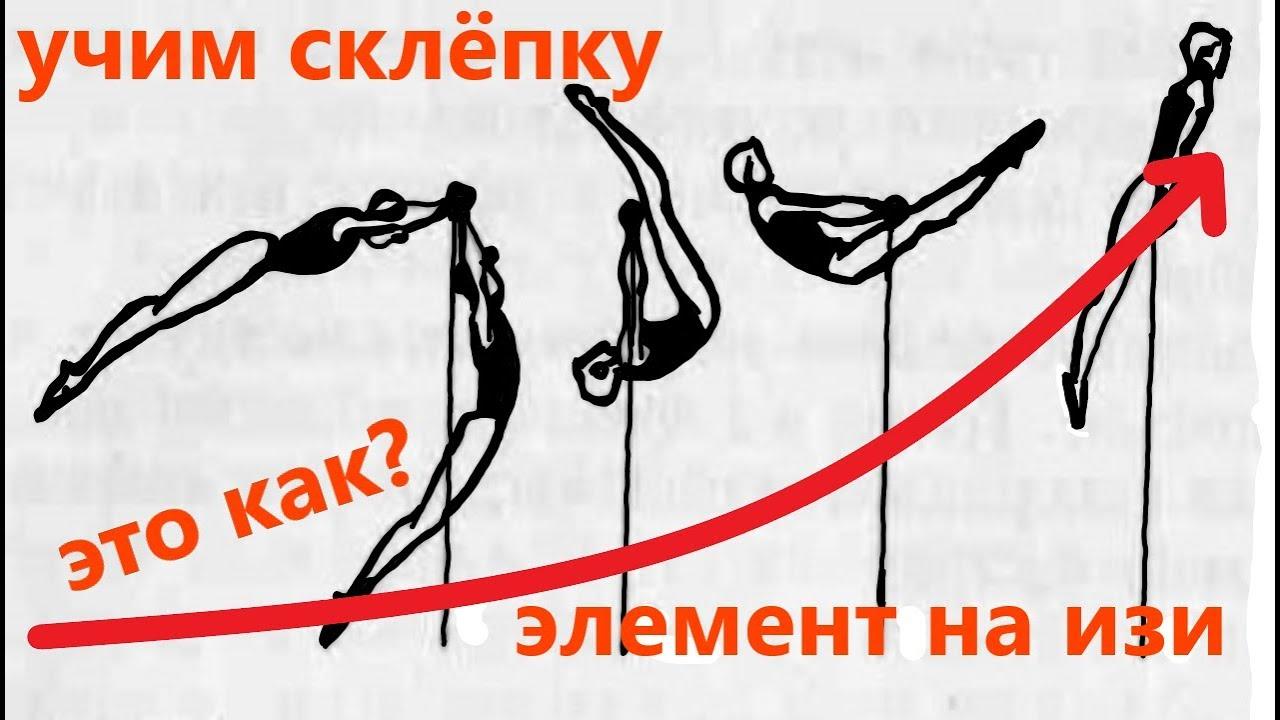Уличная гимнастика воркаут