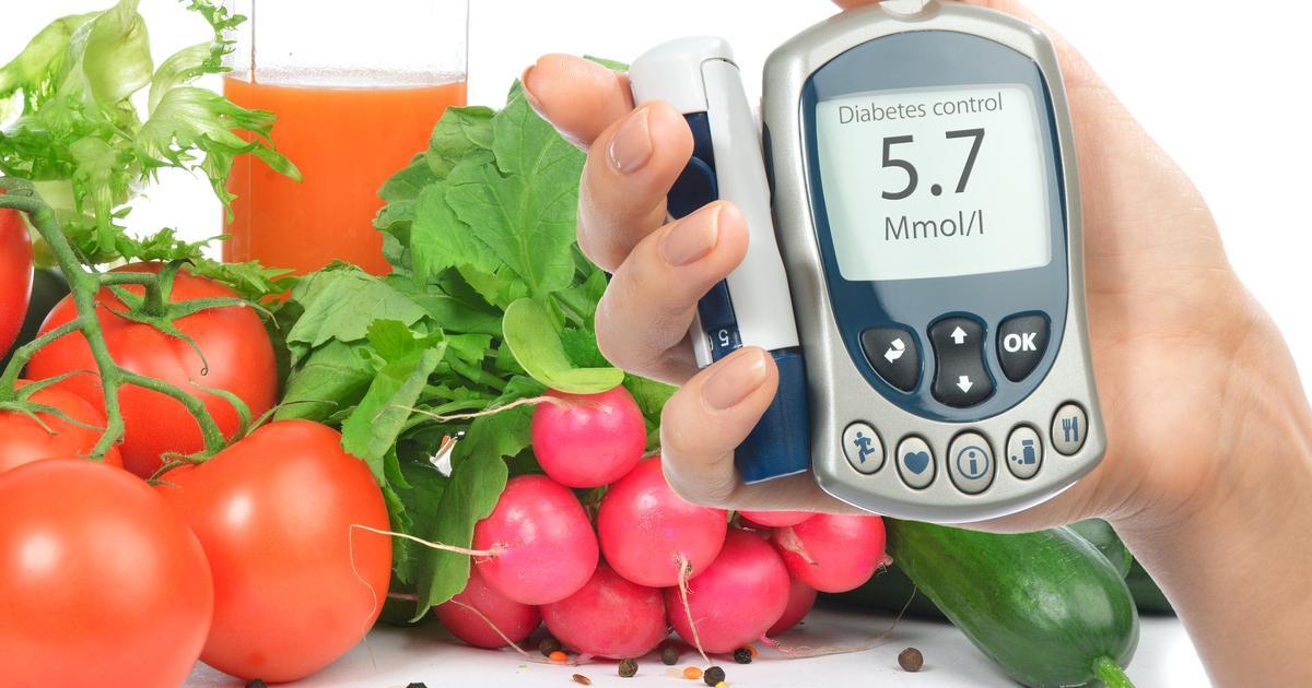 Сахарный диабет: как предупредить и как бороться