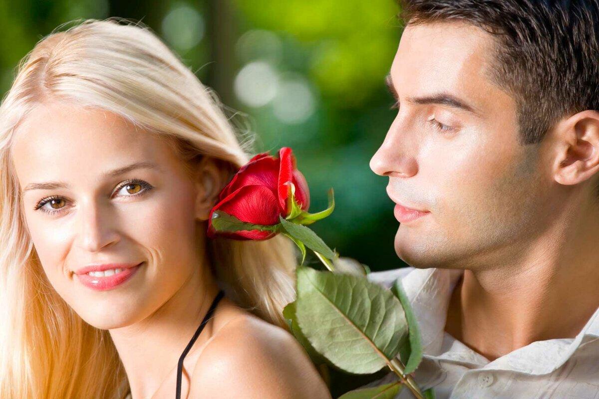 Чего хотят мужчины от женщин на самом деле
