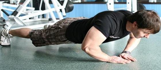 Отжимания для бицепсов – эффективное упражнение или пустая трата времени?
