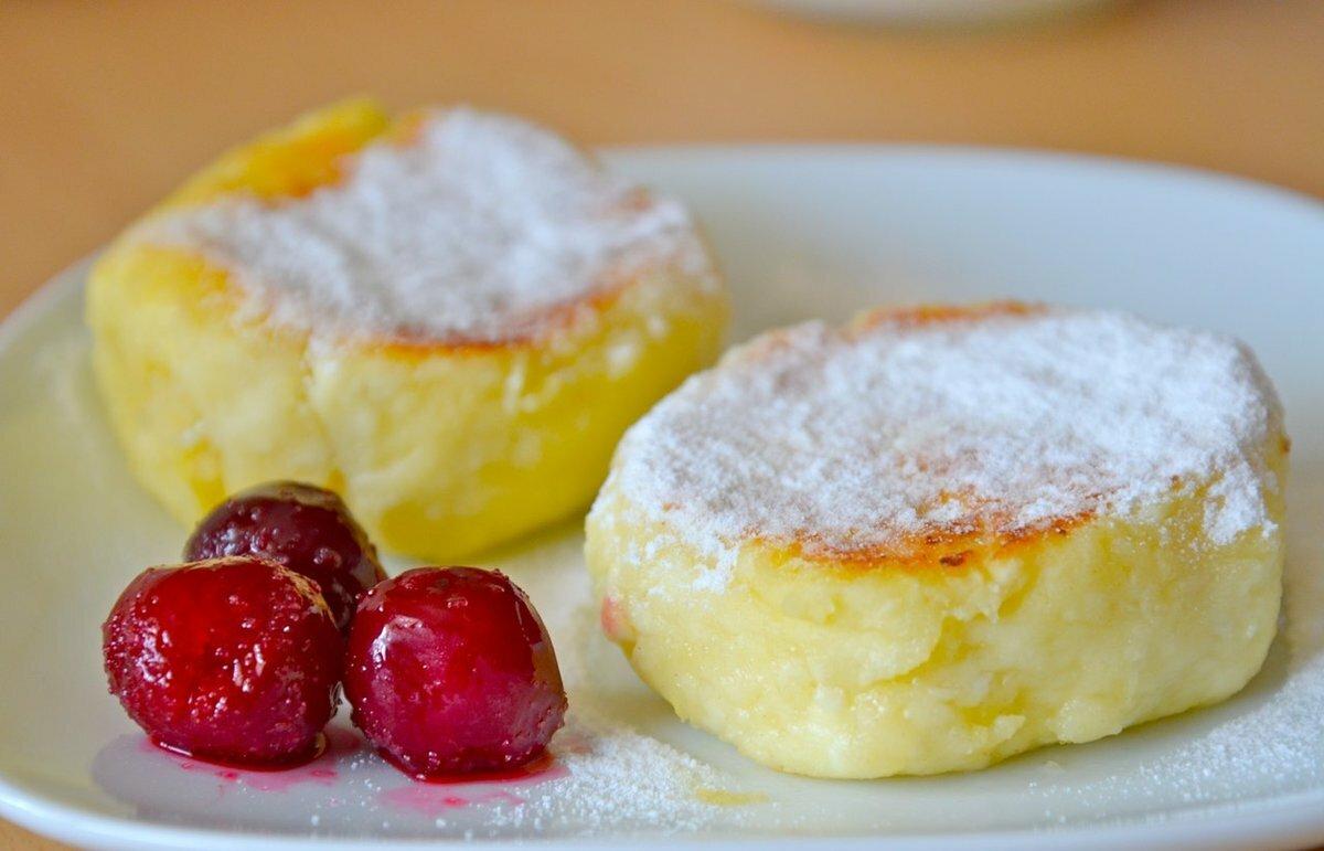 Классические пп сырники: 14 вкуснейших диетических рецептов из творога
