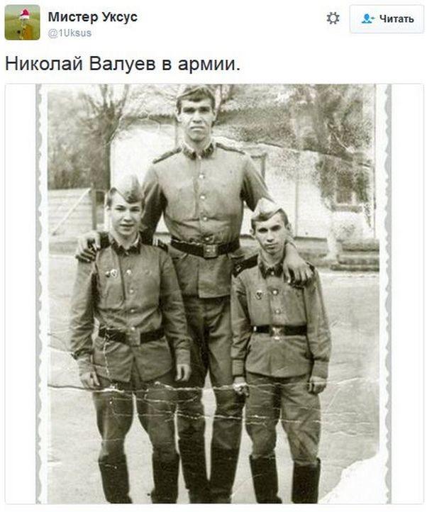 ✅ какой рост у валуева. биография николая валуева - elpaso-antibar.ru
