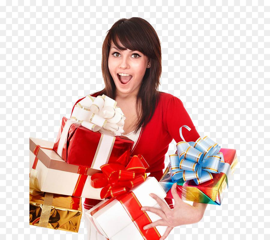 25 подарков, о которых мечтает любая девушка