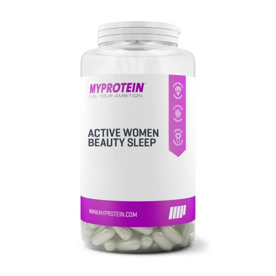 Актив вумен витамины myprotein отзывы