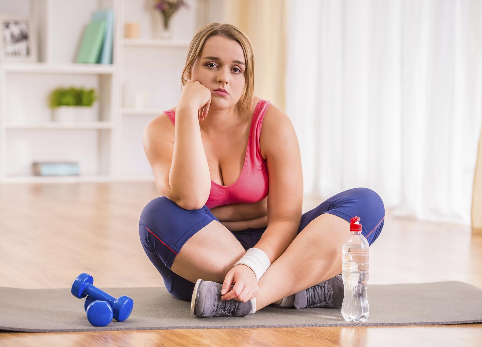 Как заставить себя заняться спортом и похудеть. как заставить себя похудеть: следуем советам психологов