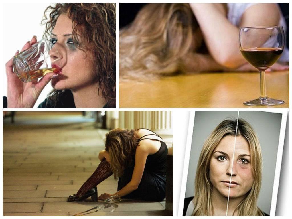Болезни от алкоголя и список заболеваний связанных с алкоголизмом