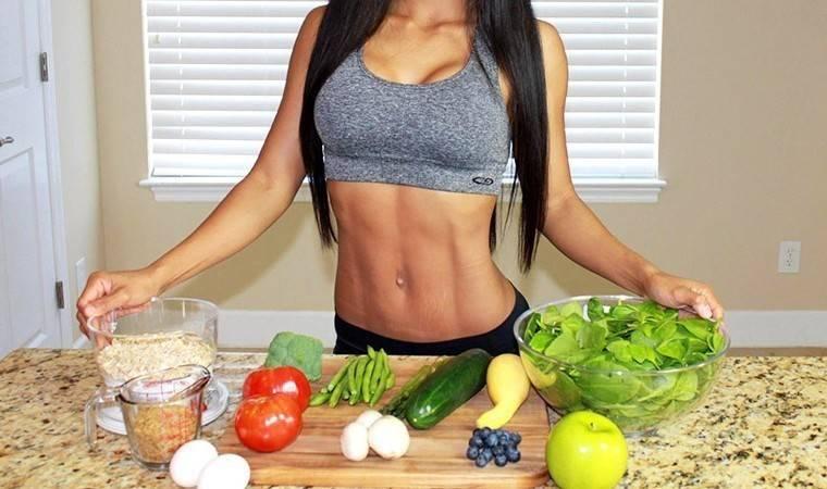 Программа тренировок на сушку за 21 день: комплекс упражнений и диета питания для сушки для мужчин и женщин