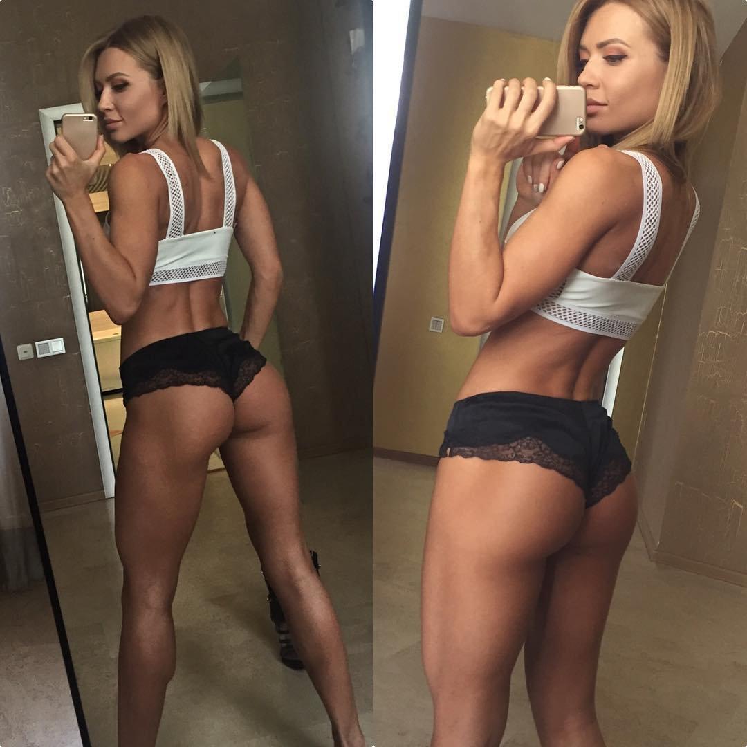 Женский фитнес | екатерина усманова | bestbodyblog.com