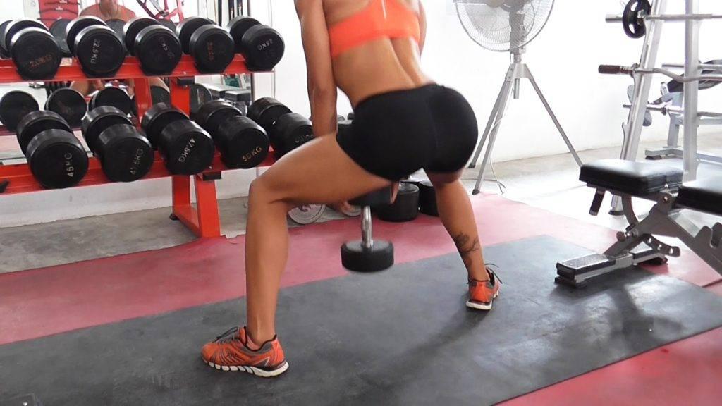 Тренировка ягодиц: программа и планы для девушек в тренажерном зале, как быстро, правильно и эффективно накачать попу в тренажерном зале