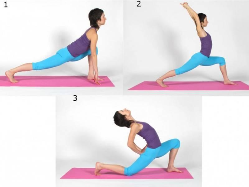 Упражнения на растяжку: советы профессионалов