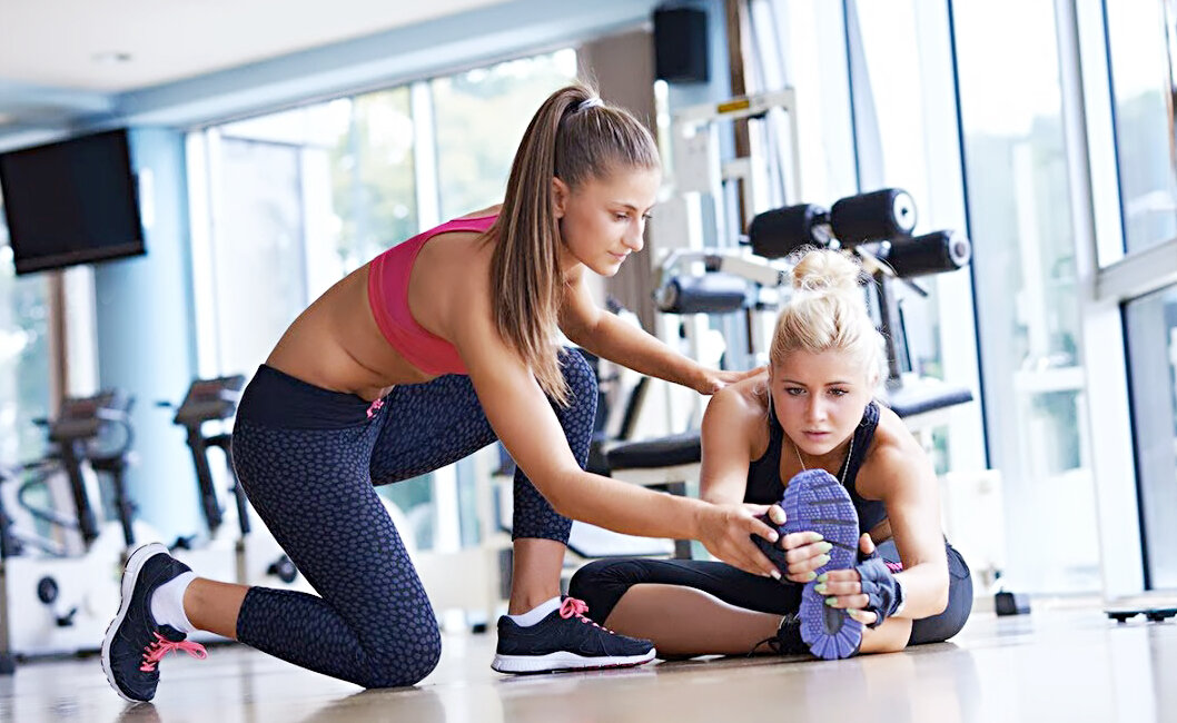 Через сколько будет виден результат от фитнеса. сколько должна длиться тренировка в тренажерном зале? реальные цифры