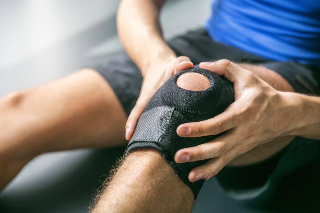 Как избежать травм во время занятий спортом