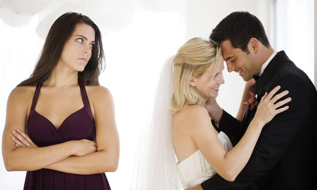 Особенности и причины измен у мужчин