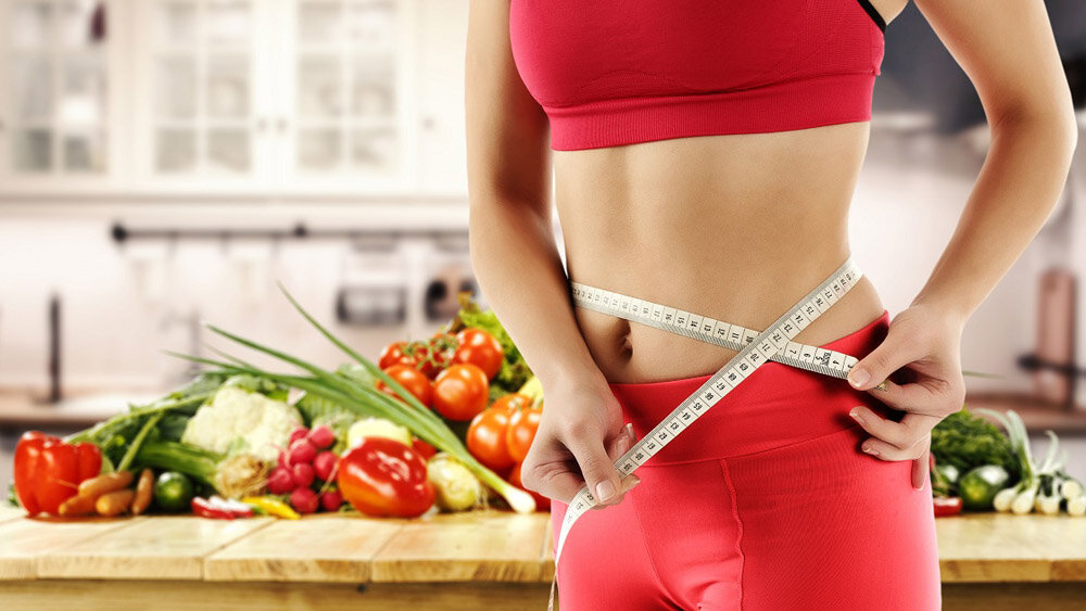 » диета здоровое питание