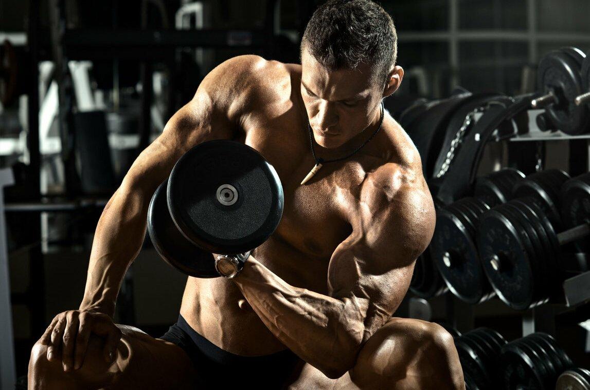 Комплекс упражнений с собственным весом для полноценной тренировки
