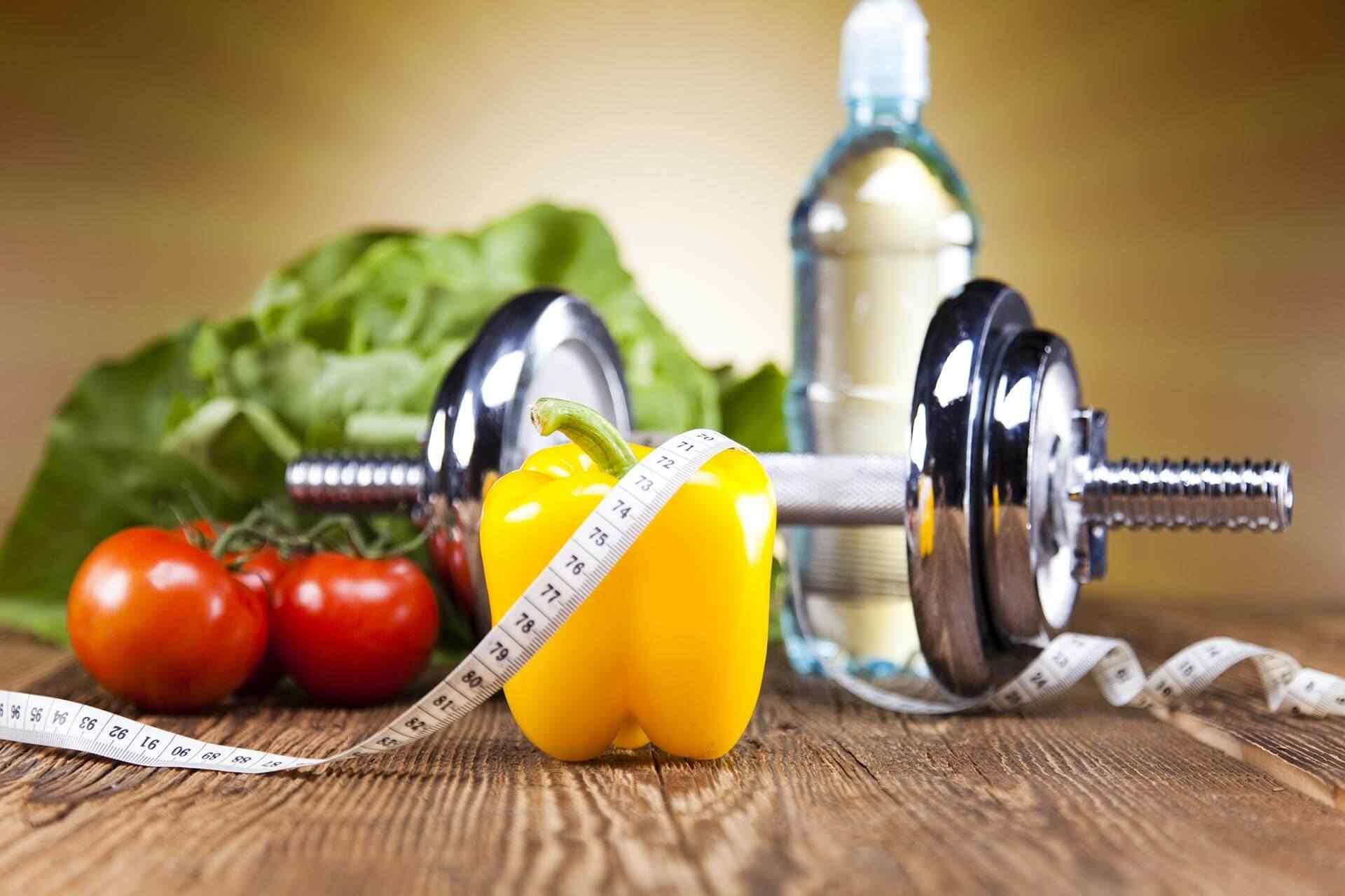 Здоровый образ жизни | трансформация тела