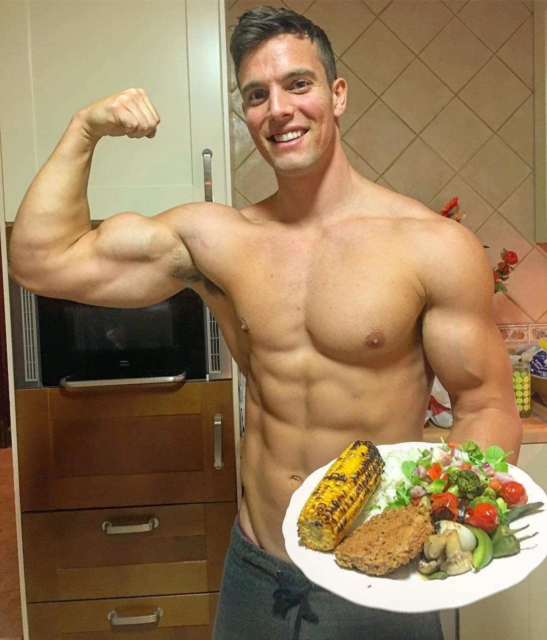 Могут ли вегетарианцы нарастить мышцы?   tribunsky   яндекс дзен