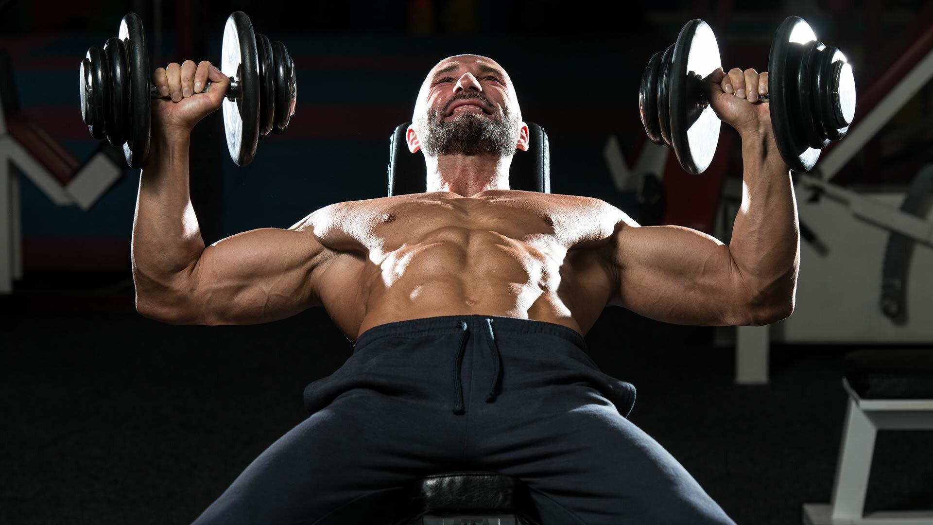 Мотивация в бодибилдинге – смотрите лучшие ролики о мотивации к спорту