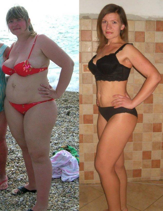 Как похудеть за месяц - программы с максимальной потерей веса