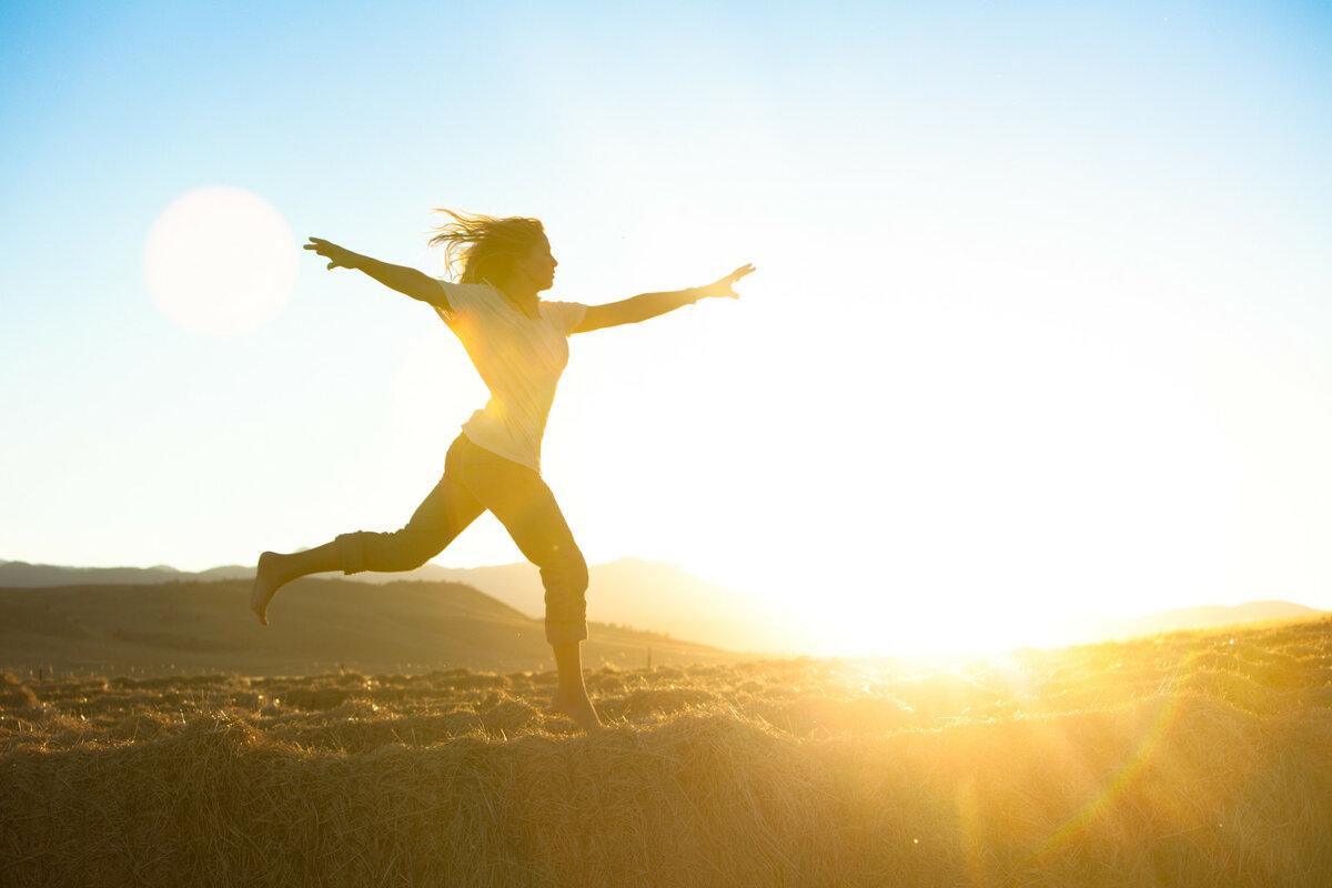 Как стать энергичным: 10 эффективных способов