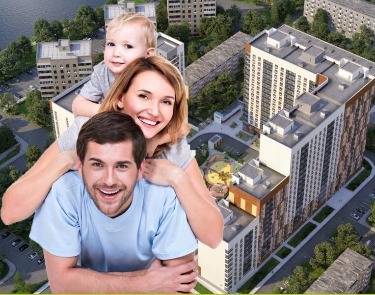 7 секретов, которые помогут недорого купить квартиру в новостройке