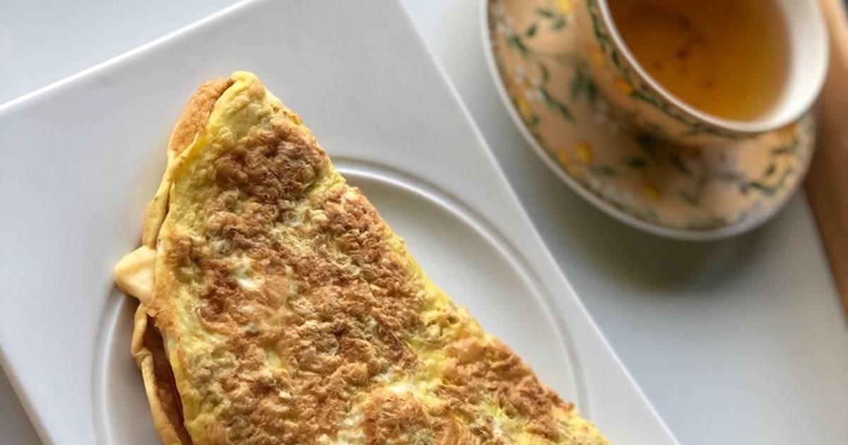 Рецепт овсяноблина для правильного питания: калорийность и бжу
