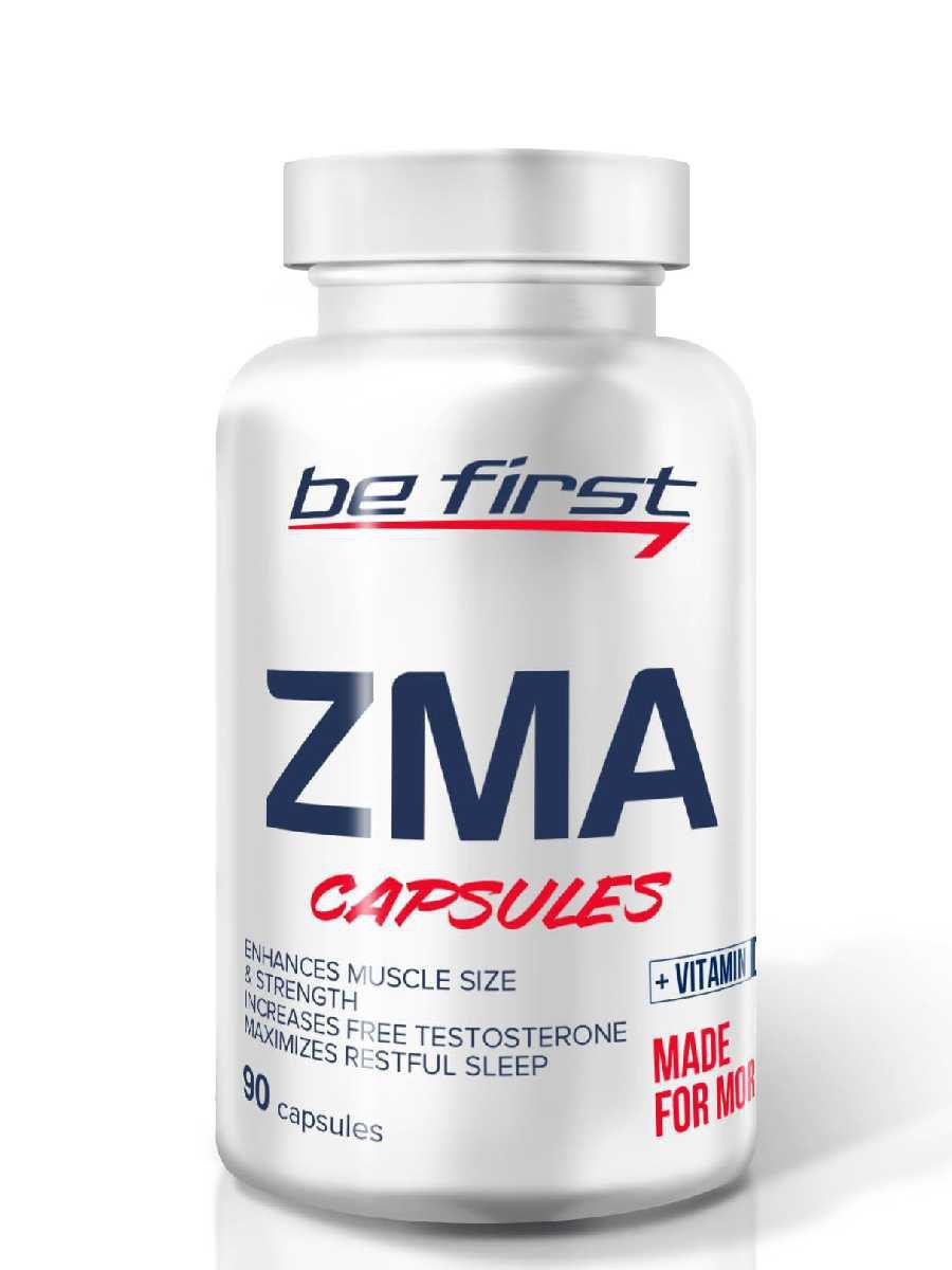 Спортивное питание zma: состав, эффективность, популярные бренды