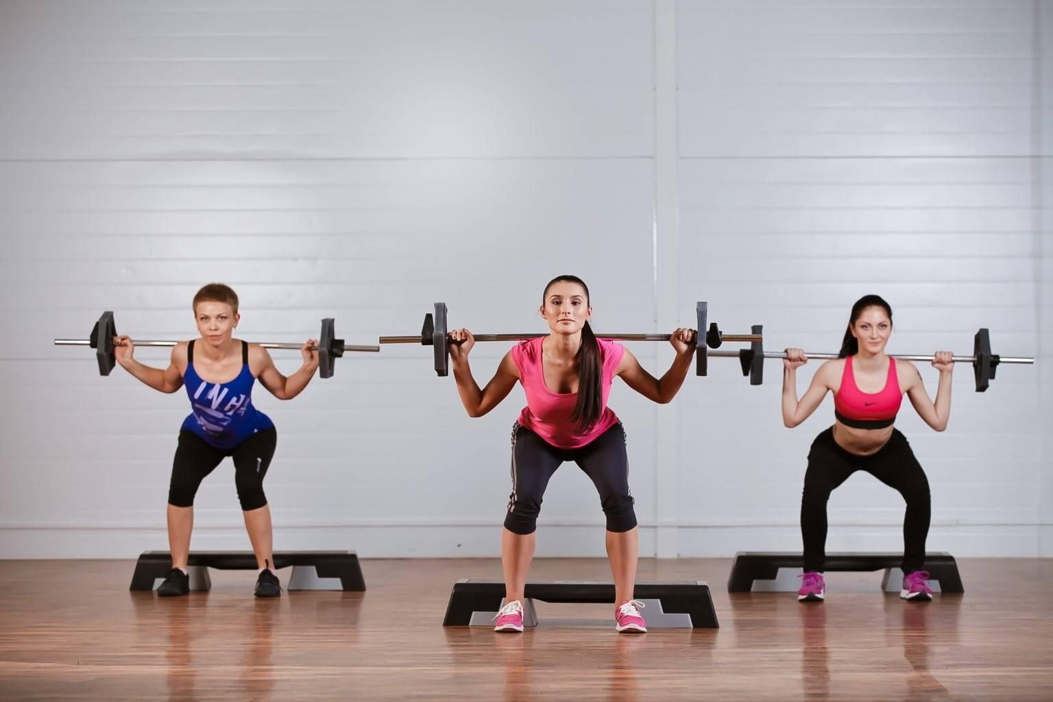 Что такое боди памп: bodypump — википедия – body pump (боди памп) – что это такое в фитнесе, особенности тренировок