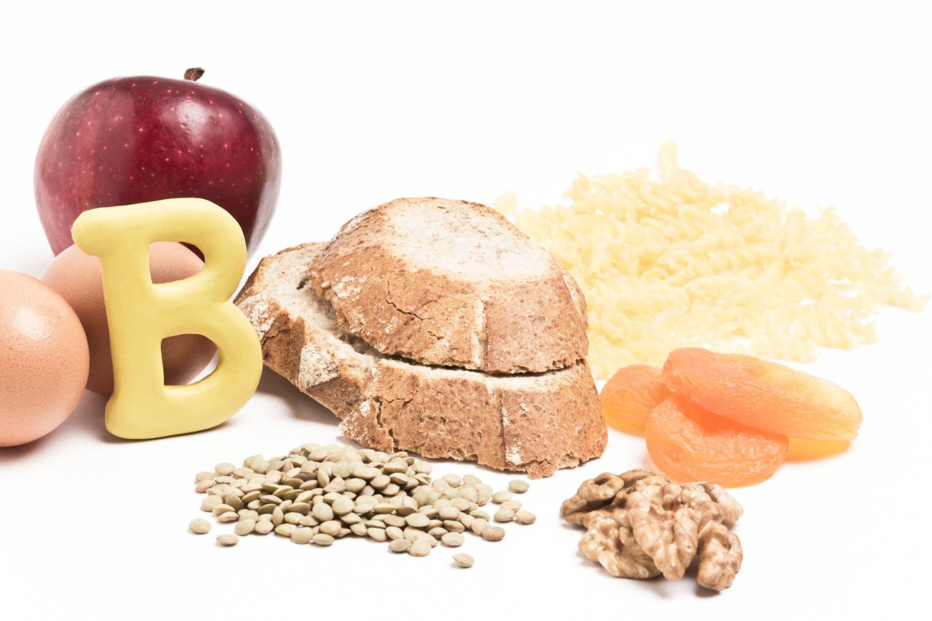 Витамин b12. польза, нормы.
