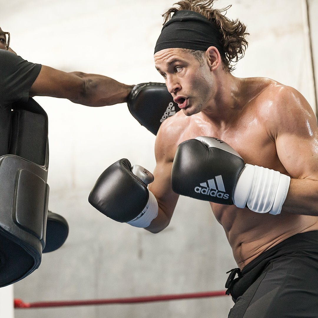 Что лучше: бокс или борьба