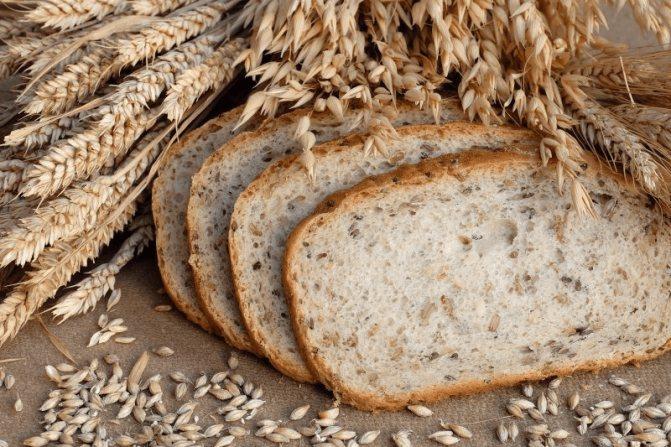 Польза и вред хлеба для здоровья по науке