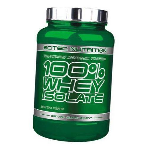 Impact whey protein 1000 г myprotein — купить за 1680