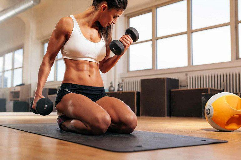 Силовые тренировки: для чего и как заниматься, особенности и преимущества
